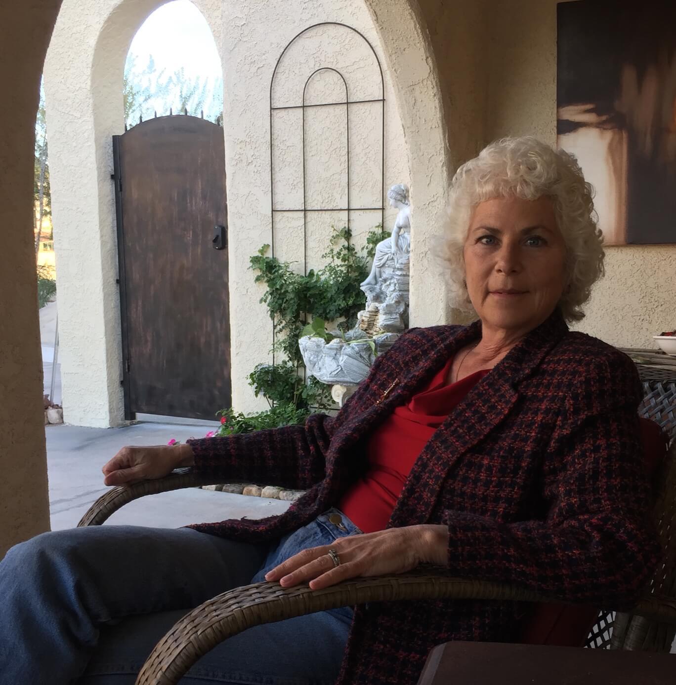 Barb Eagan